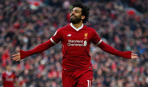 Salah égale le record de buts sur une saison — Premier League