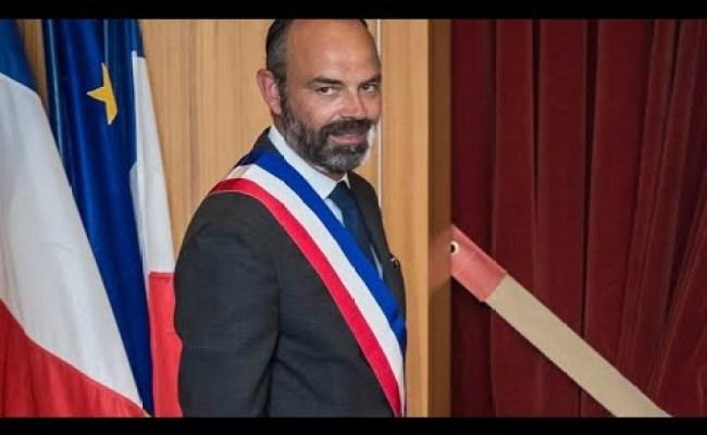 Municipales 2020 Vainqueur Au Havre édouard Philippe