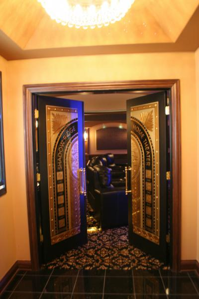 Gallery Of Theater Entrances Cinebars Amp Ticket Booths