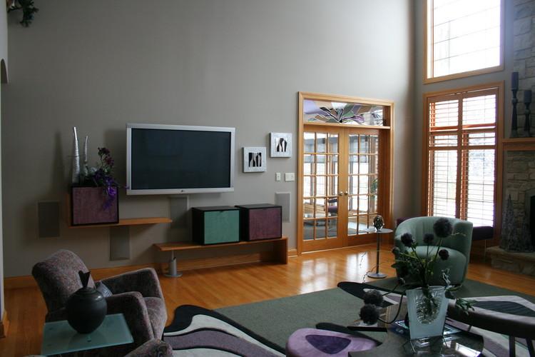Media Rooms Gallery  Kole Digital