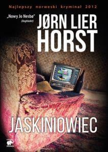 Jorn Lier Horst Jaskiniowiec
