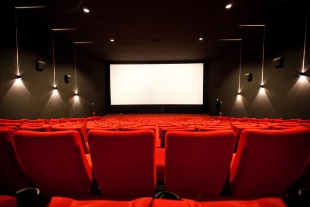 Cinema /  m4tik (CC BY-NC 2.0)