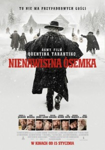 Nienawistna ósemka / Forum Film Poland
