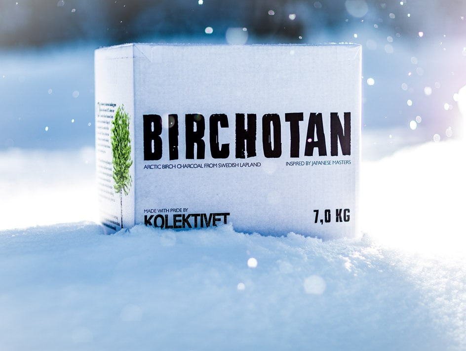 Box of Birchotan