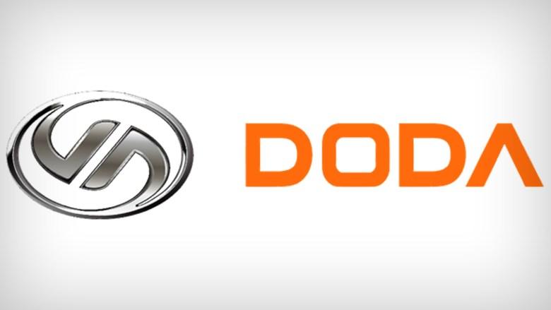 компания doda