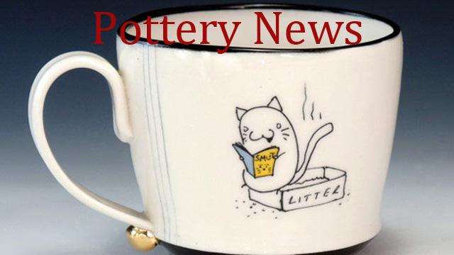 Mug & Pottery News