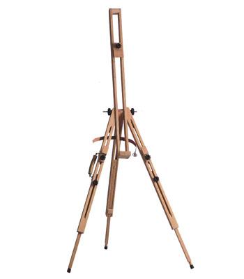 Feldstaffelei für Bidlhöhen bis 125 cm