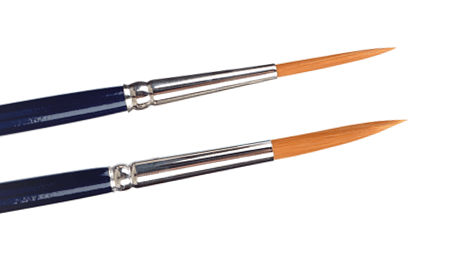 oil painting brushes online