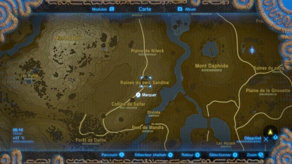 Koliddon Zelda Souvenir 10