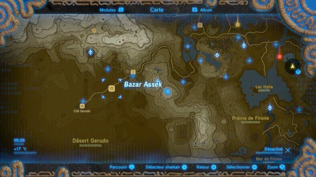 Koliddon Zelda Souvenir 4
