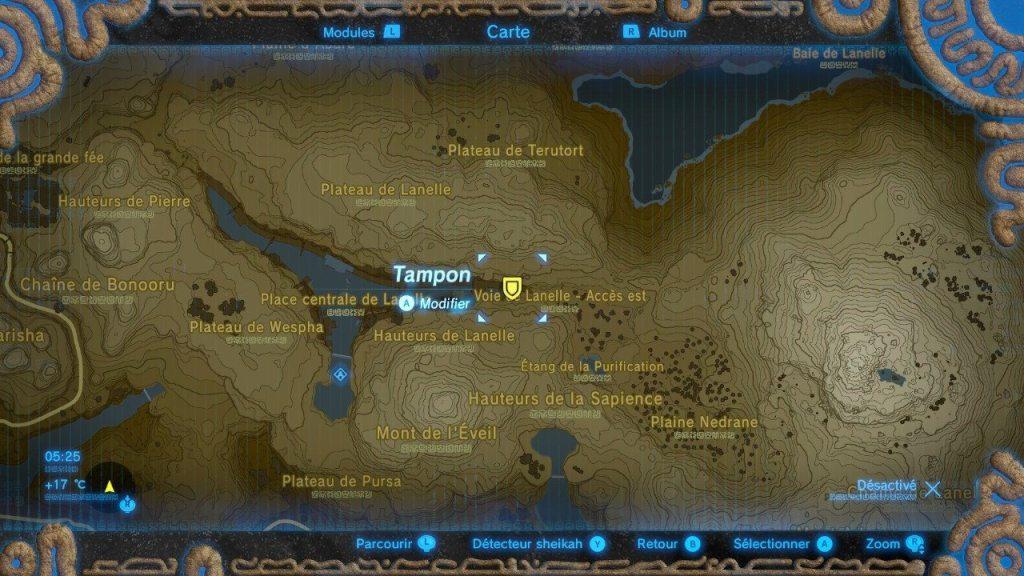 Koliddon Zelda Souvenir 11