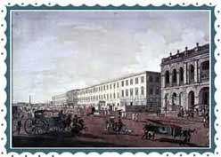 Calcutta History