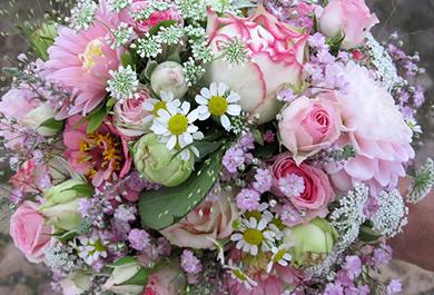 Hochzeiten  Koller Floristik  Dekoration in Worms