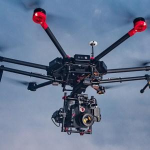 DroneLight