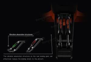 k3-landing gear