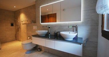 Sanierung Badezimmer Privathaus, Ohmstal   Koller ...