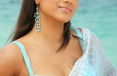 Actress Trisha Hot Stills (2)