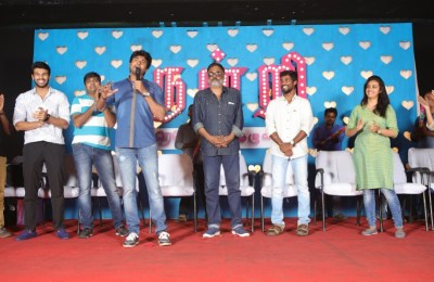 Remo Shooting Wrap Up Pictures (17)