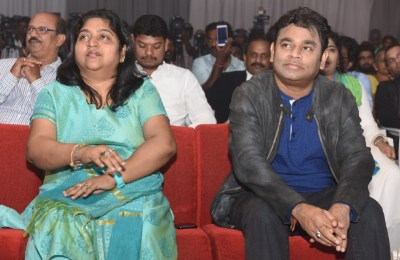 'LAKE OF FIRE' Audio Launch Event Stills (13)