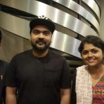 STR has Finished Composing all the 5 songs of Sakka Podu Podu Raja  (4)