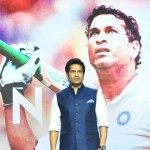 AR Rahman & Sachin Tendulkar at the launch of Sachin Sachin Song (4)