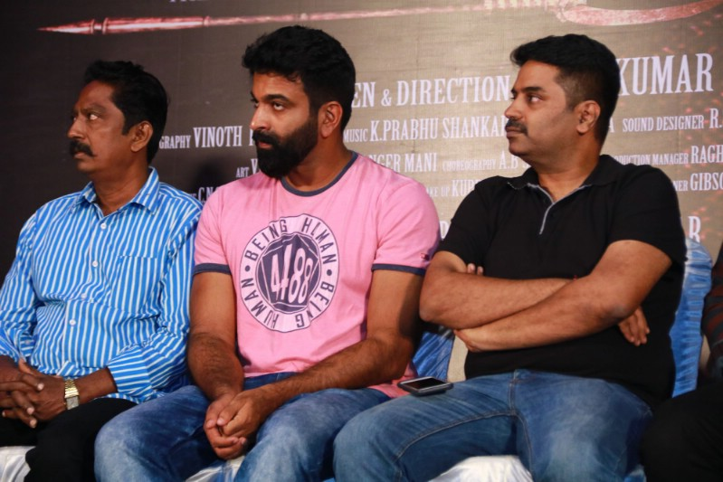 Munnodi Movie Press Meet Photos (45)