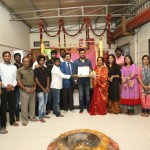 Karichoru Movie Pooja Stills (22)
