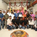 Karichoru Movie Pooja Stills (23)