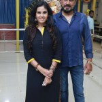 Karichoru Movie Pooja Stills (7)