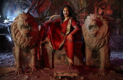 Bhaagamathie Movie (3)