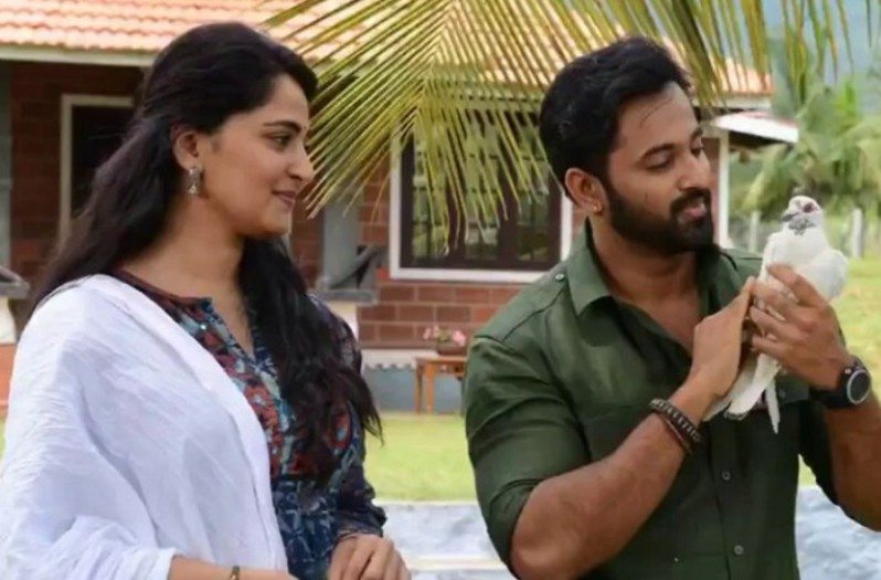 Bhaagamathie Movie1
