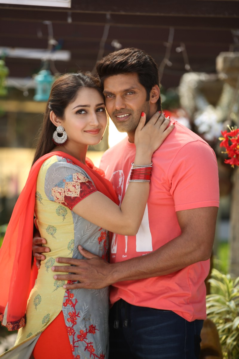 Ghajinikanth Movie (3)