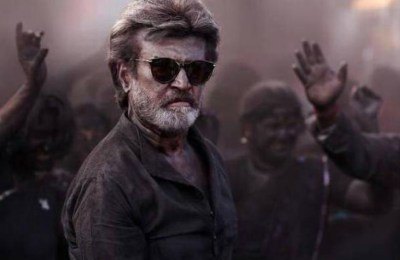 Twitter India launched a Custom emoji for the Kaala Movie