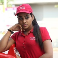 Satna Titus makes her debut in Pichaikkaran