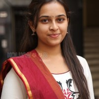 Sri Divya promises not to do glamour role