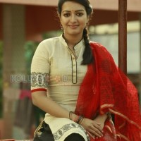 "Catherine Tresa says ""Chennai is My favorite place"""