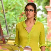 Nayanthara in another female oriented Movie