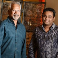 AR Rahman and Mani Ratnam together to create magic again