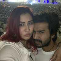 Vishnu Vishal in a relationship with badminton star Jwala Gutta?