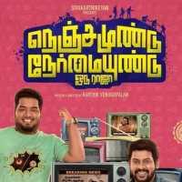 Nenjamundu Nermaiyundu Odu Raja Movie Review