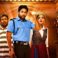 Comali Movie Review