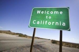California home loan rate