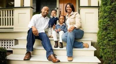 Home Buyer Family