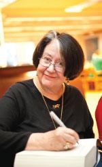 Harriet McDougal