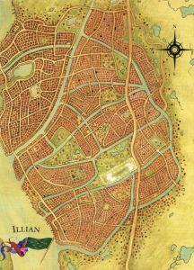 Miasto Illian