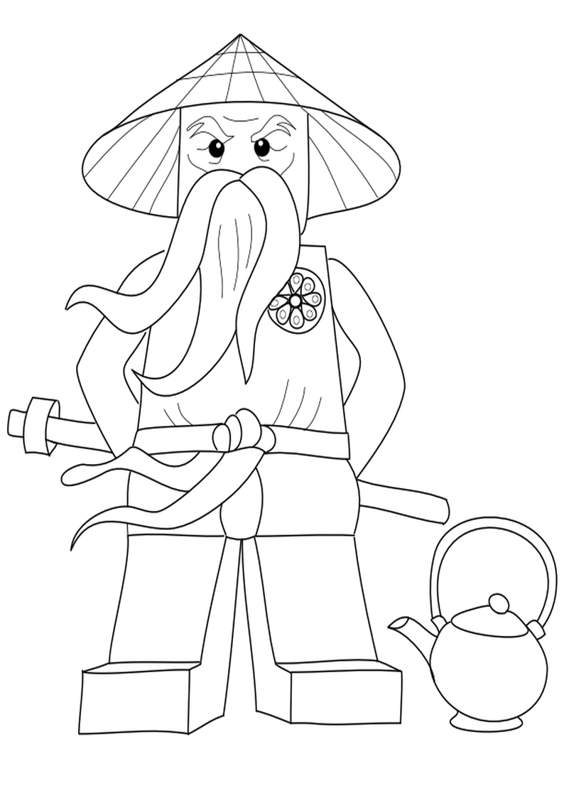 Get free high quality hd wallpapers coloring pages ninjago lloyd