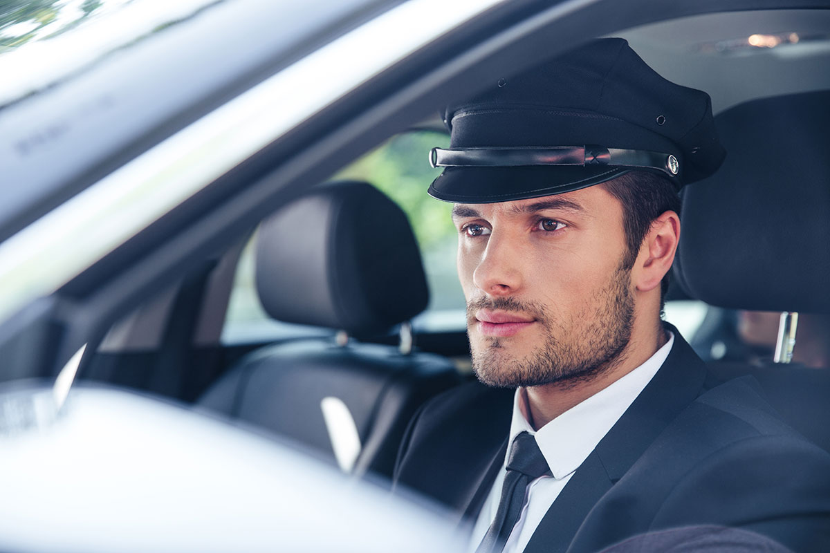 Fahrdienstleistungen