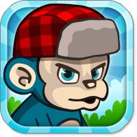 New iPhone defence game, App store, Lumberwhack: Defend the Wild