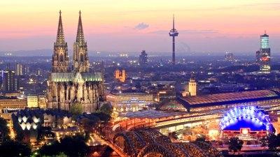 Kolpingtag Köln