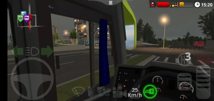 The Road Driver Hileli Apk